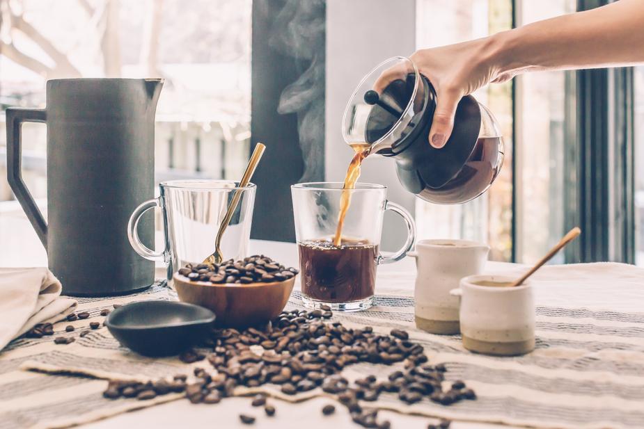 beneficii de cafea