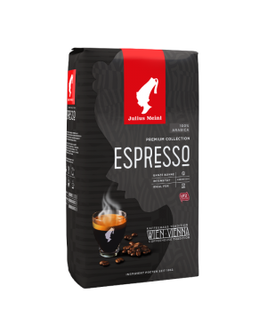 Julius Meinl Premium Collection Espresso Cafea Boabe 1Kg