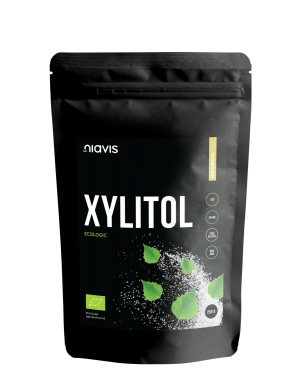 Xylitol Pulbere Ecologica/BIO 250g