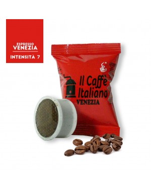 Capsule Il Caffe Italiano Venezia – Compatibile Espresso Point 100 buc