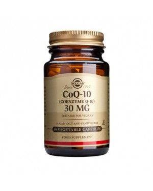 Coenzyme Q-10 30mg 30cps