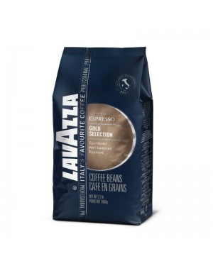 Lavazza Gold Selection Cafea Boabe 1 kg